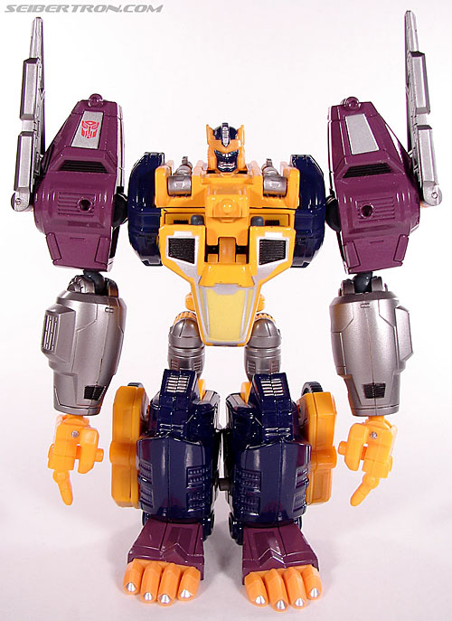 Transformers Titanium Series Optimal Optimus (Image #40 of 71)