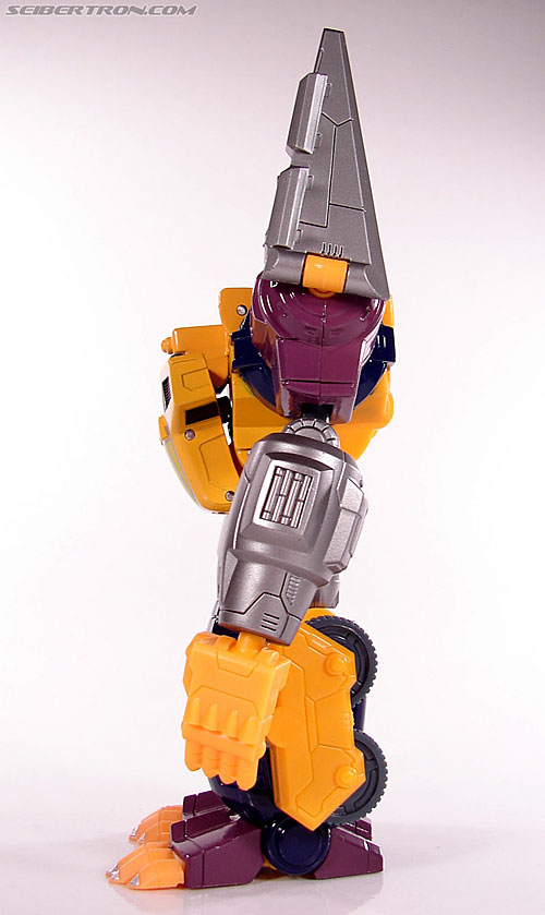 Transformers Titanium Series Optimal Optimus (Image #49 of 71)