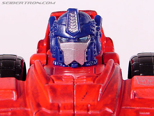 Titanium Series Optimus Prime (War Within) gallery