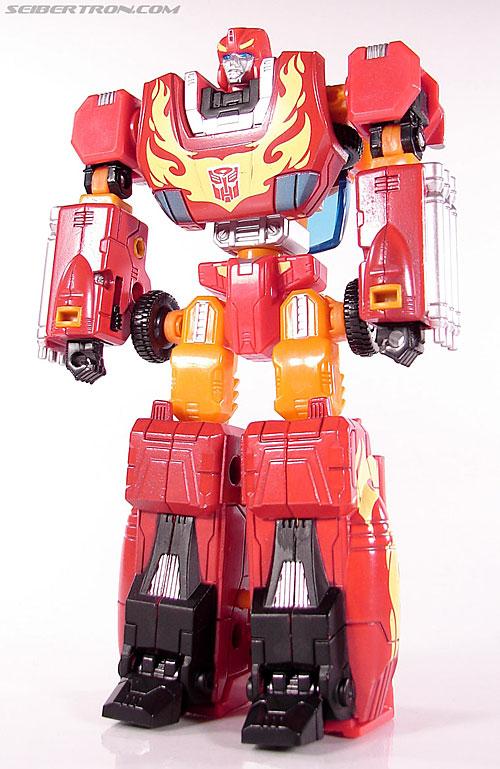 Transformers Titanium Series Rodimus Prime (Image #46 of 83)