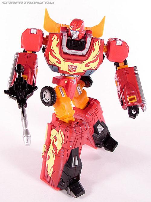 Transformers Titanium Series Rodimus Prime (Image #47 of 83)