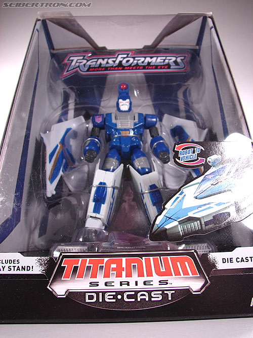 Transformers Titanium Series Scourge (Image #3 of 76)