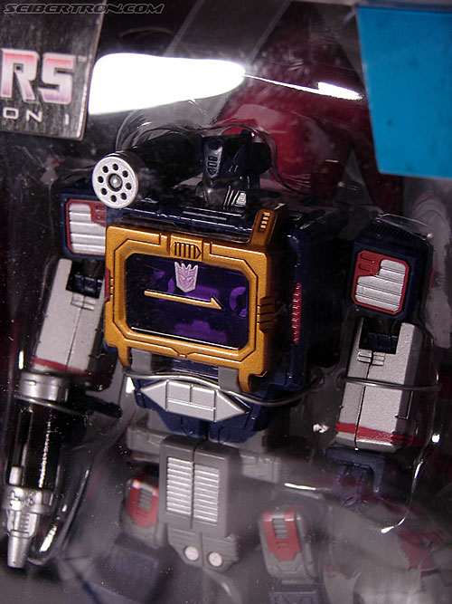 Transformers Titanium Series Soundwave (Image #11 of 99)