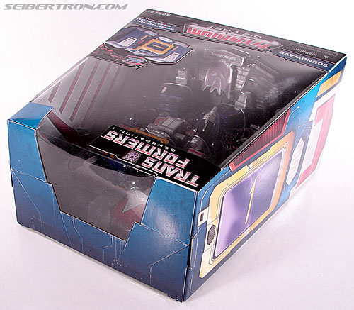 Transformers Titanium Series Soundwave (Image #14 of 99)