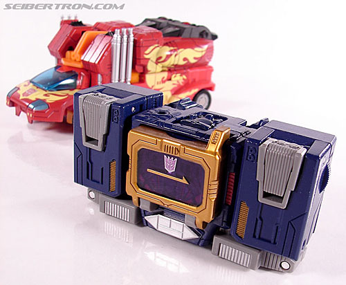 Transformers Titanium Series Soundwave (Image #18 of 99)
