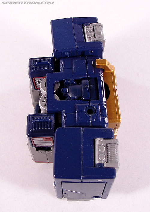 Transformers Titanium Series Soundwave (Image #23 of 99)