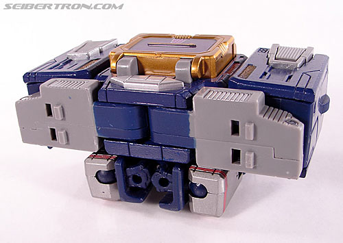 Transformers Titanium Series Soundwave (Image #30 of 99)
