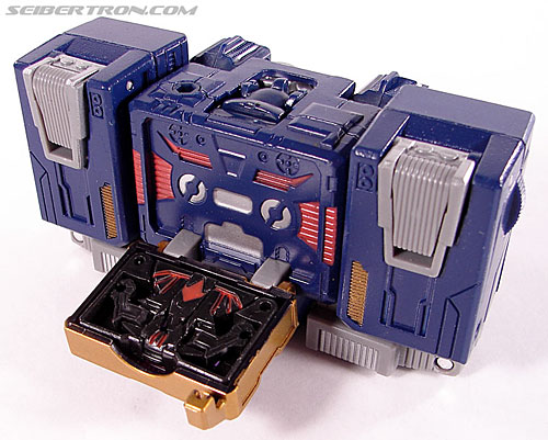 Transformers Titanium Series Soundwave (Image #31 of 99)