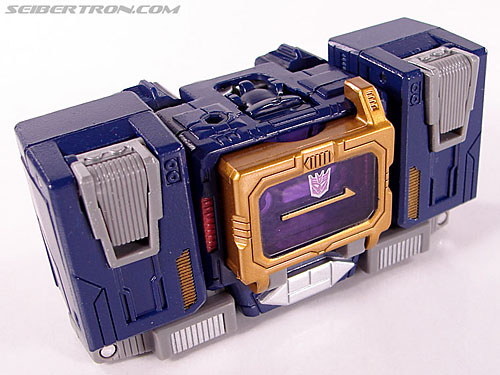 Transformers Titanium Series Soundwave (Image #37 of 99)