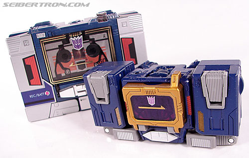 Transformers Titanium Series Soundwave (Image #40 of 99)
