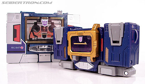 Transformers Titanium Series Soundwave (Image #41 of 99)