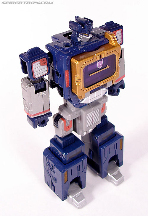 Transformers Titanium Series Soundwave (Image #46 of 99)