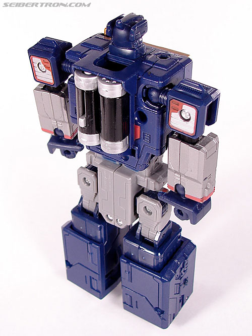Transformers Titanium Series Soundwave (Image #48 of 99)