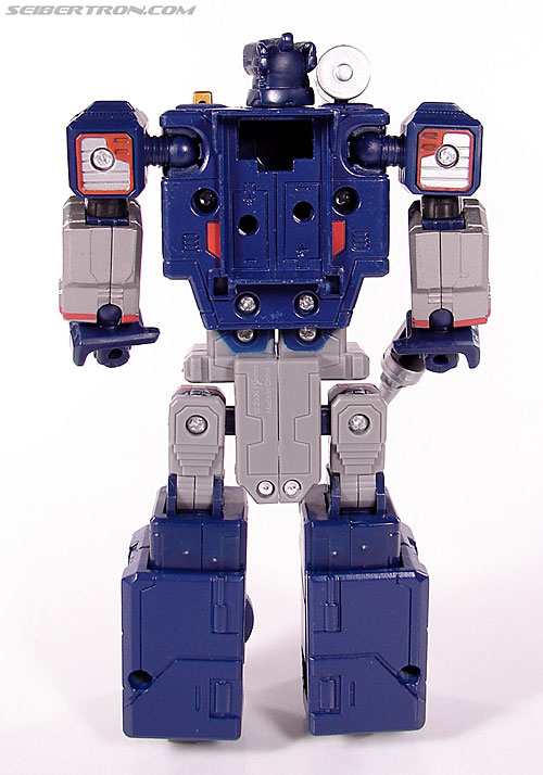 Transformers Titanium Series Soundwave (Image #50 of 99)