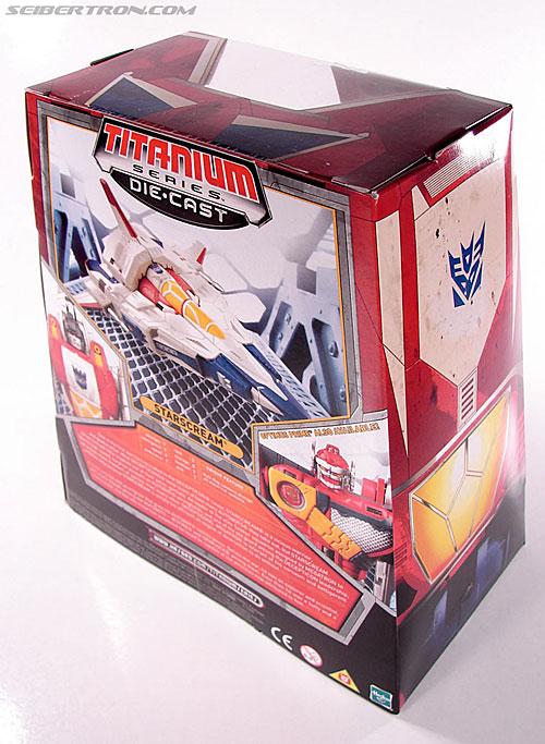 Transformers Titanium Series Starscream (War Within) (Image #7 of 110)