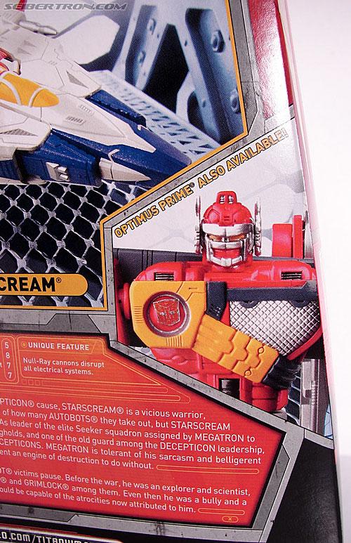 Transformers Titanium Series Starscream (War Within) (Image #10 of 110)