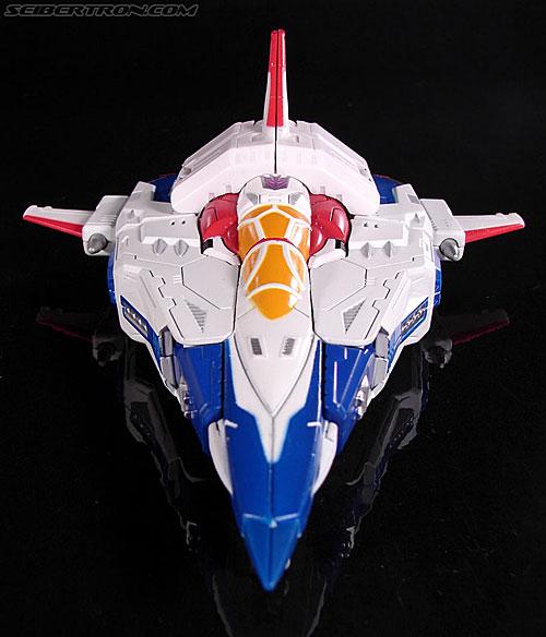 Transformers Titanium Series Starscream (War Within) (Image #20 of 110)