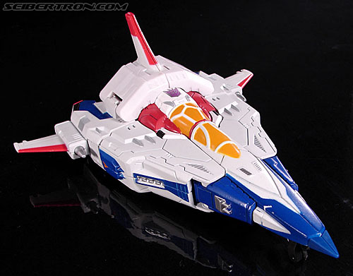 Transformers Titanium Series Starscream (War Within) (Image #22 of 110)
