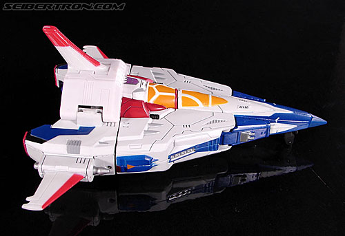 Transformers Titanium Series Starscream (War Within) (Image #23 of 110)