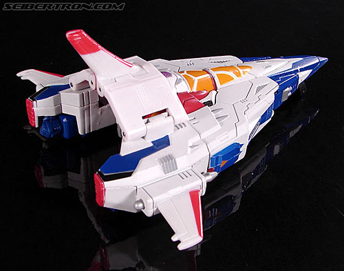 Transformers Titanium Series Starscream (War Within) (Image #24 of 110)