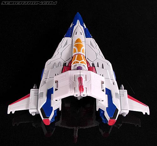 Transformers Titanium Series Starscream (War Within) (Image #25 of 110)