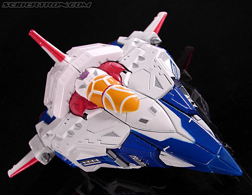 Transformers Titanium Series Starscream (War Within) (Image #32 of 110)