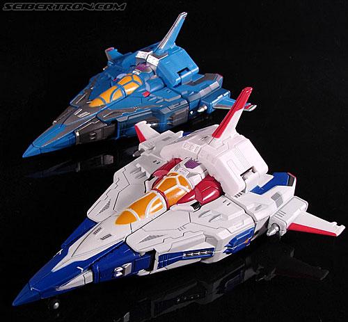 Transformers Titanium Series Starscream (War Within) (Image #33 of 110)