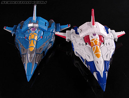 Transformers Titanium Series Starscream (War Within) (Image #35 of 110)