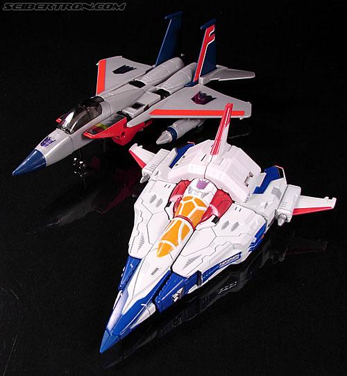 Transformers Titanium Series Starscream (War Within) (Image #37 of 110)