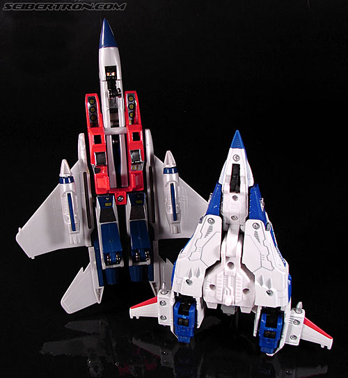 Transformers Titanium Series Starscream (War Within) (Image #39 of 110)