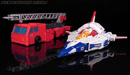 Transformers Titanium Series Starscream (War Within) (Image #41 of 110)