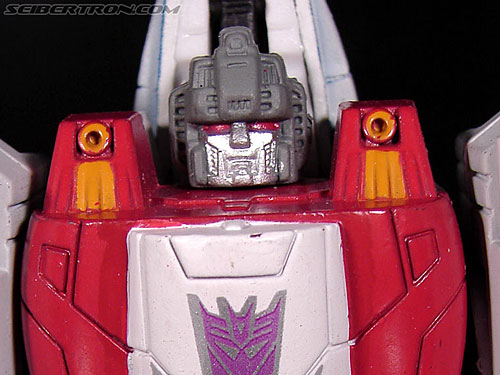 Transformers Titanium Series Starscream (War Within) (Image #50 of 110)