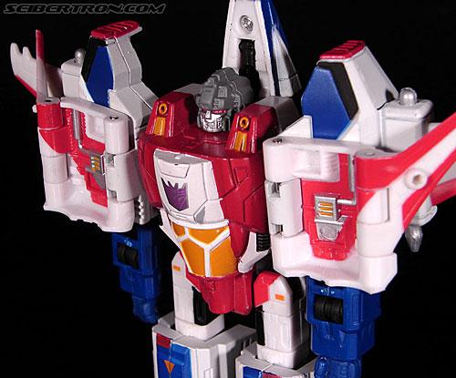 Transformers Titanium Series Starscream (War Within) (Image #60 of 110)