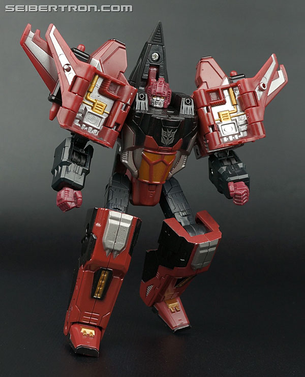 Transformers News: New Galleries: Titanium Series Target Exclusive Hot Zone, Thrust, and Optimus Prime