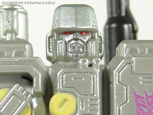 Titanium Series Megatron (War Within) gallery