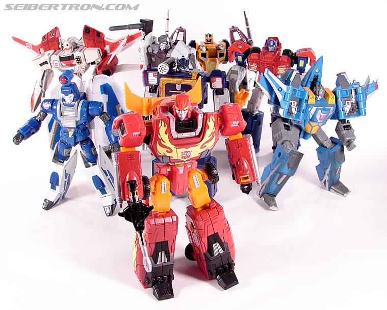 Transformers Titanium Series Rodimus Prime (Image #72 of 83)
