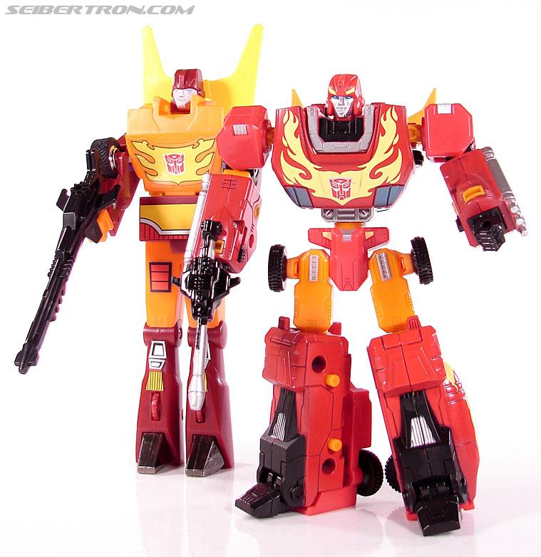 Transformers Titanium Series Rodimus Prime (Image #79 of 83)
