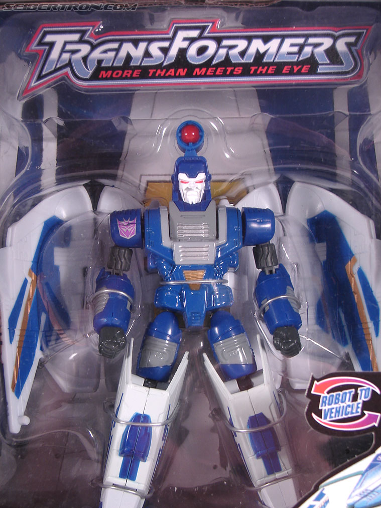 Transformers Titanium Series Scourge (Image #2 of 76)