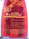"""Titanium Series Autobot Shuttle """"Ark"""" - Image #6 of 37"""