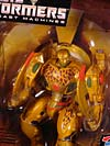 Titanium Series Cheetor - Image #2 of 97