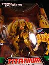Titanium Series Cheetor - Image #18 of 97