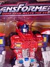 Titanium Series Optimus Prime (War Within) - Image #2 of 98