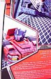 Titanium Series Optimus Prime (War Within) - Image #9 of 98