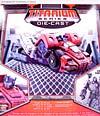 Titanium Series Optimus Prime (War Within) - Image #11 of 98