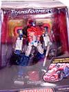 Titanium Series Optimus Prime (War Within) - Image #16 of 98