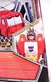 Titanium Series Optimus Prime (RiD) - Image #10 of 104