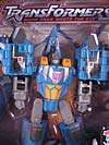 Titanium Series Thundercracker (War Within) - Image #2 of 64