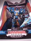 Titanium Series Thundercracker (War Within) - Image #3 of 64