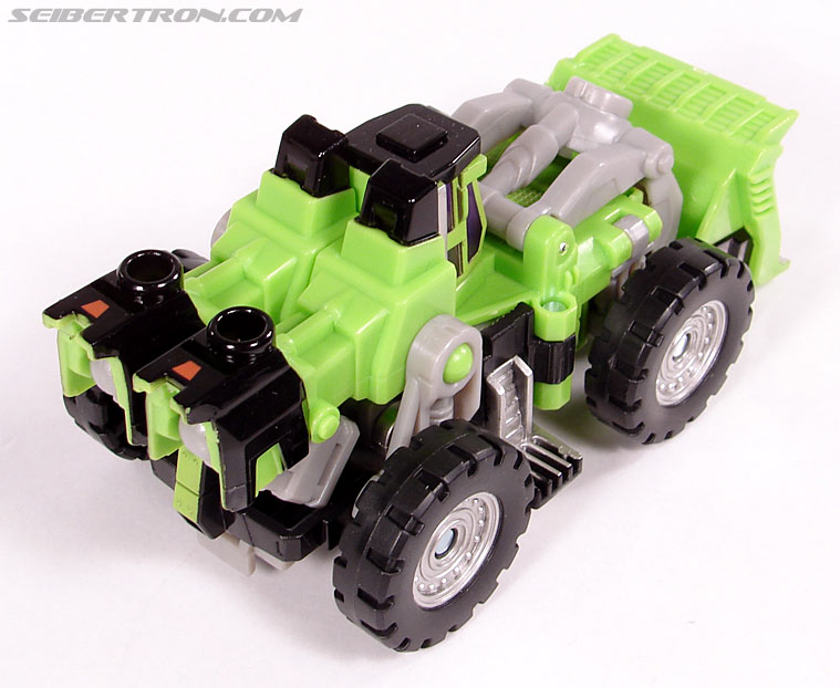 Transformers Classics Bonecrusher (Image #4 of 62)