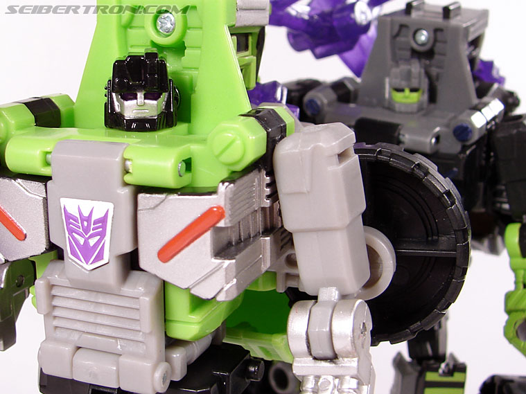 Transformers Classics Bonecrusher (Image #51 of 62)